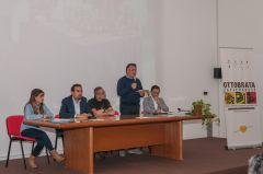 Conferenza Ottobrata 2015-16