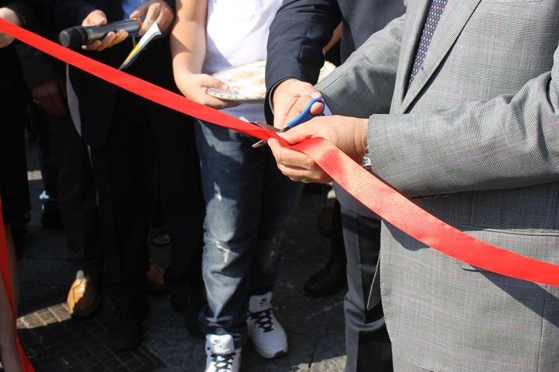 Inaugurazione 2011