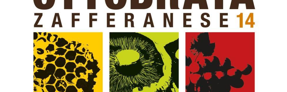 Programma Ottobrata Zafferanese 2014