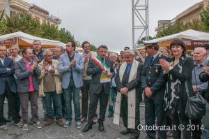 Inaugurazione ottobrata 2014