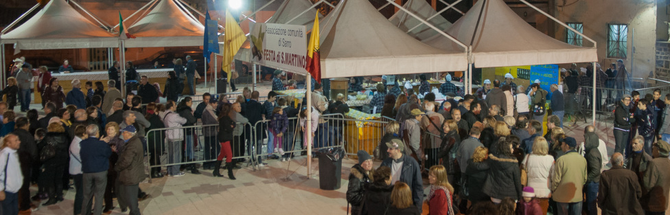 San Martino  a Zafferana: doppio appuntamento