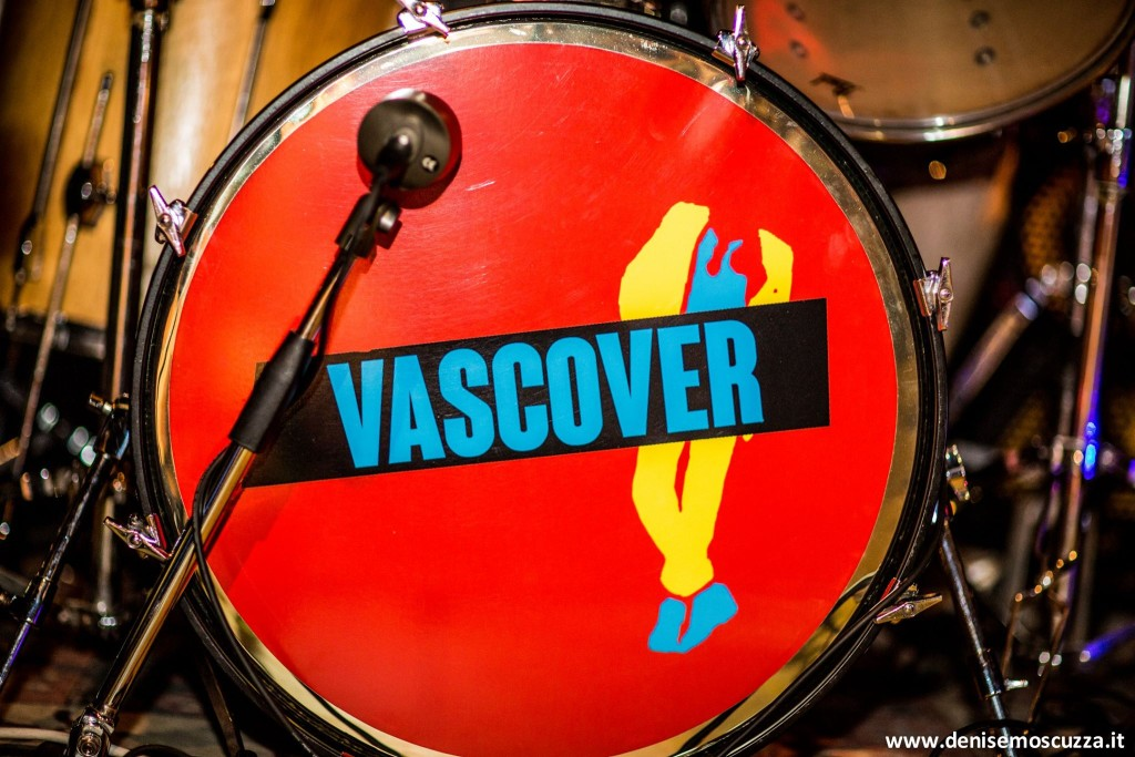 VasvOver - Tribute Band di Vasco Rossi