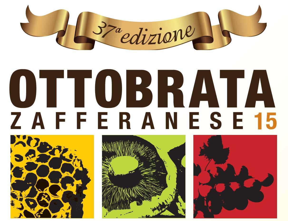 Ottobrata Zafferanese 2015