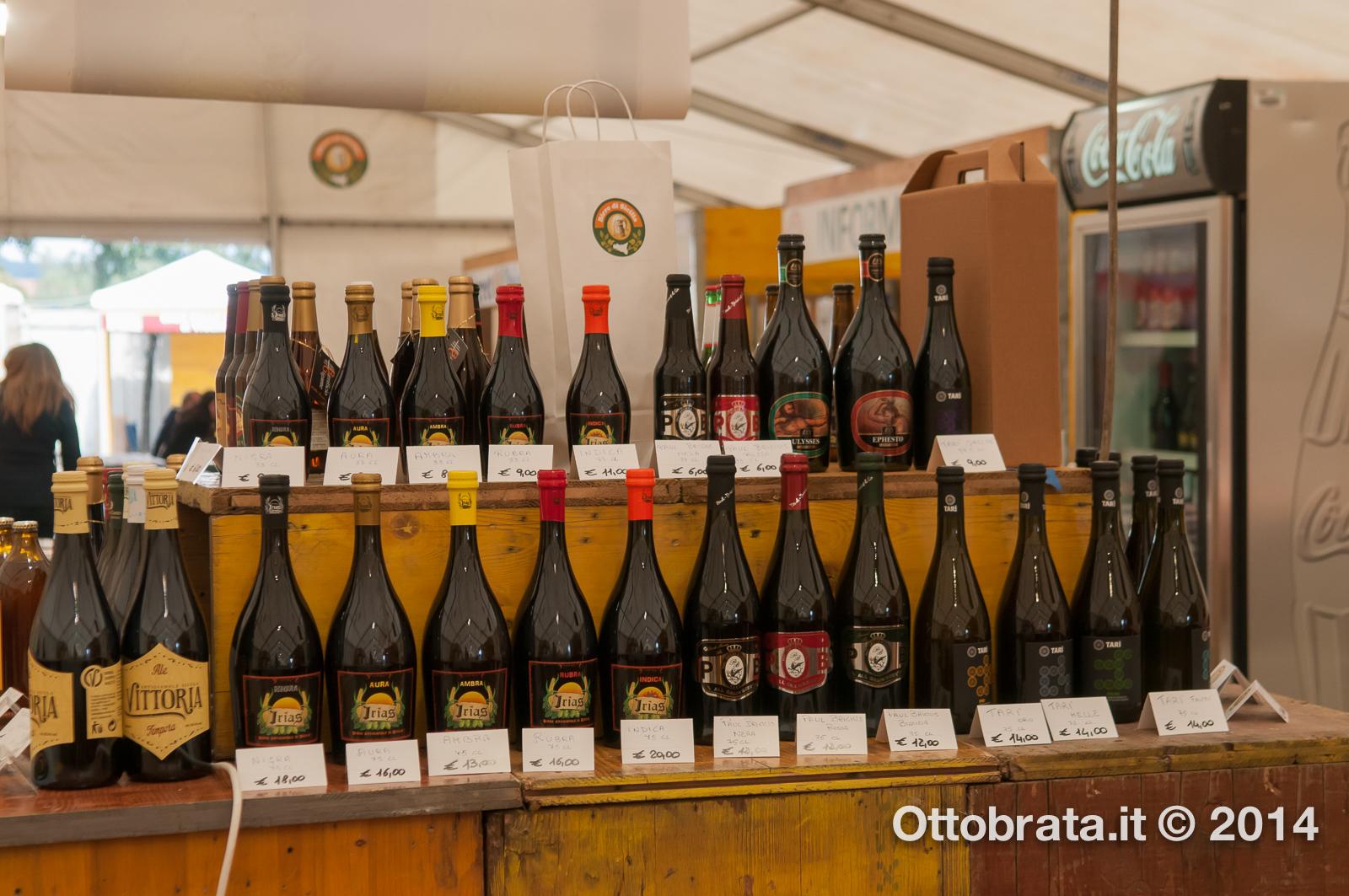 Festa Della Birra 2014