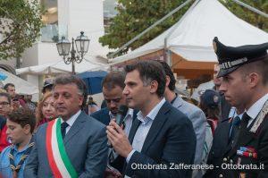 Inaugurazione Ottobrata 2017